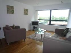 Flat To Let  Salford Greater Manchester M50
