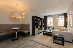 Flat To Let  Manchester Greater Manchester M2