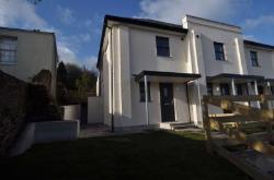 Semi Detached House To Let  Totnes Devon TQ9