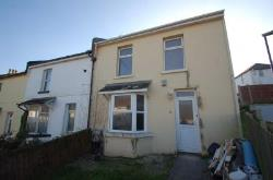End Terrace House To Let  Paignton Devon TQ3