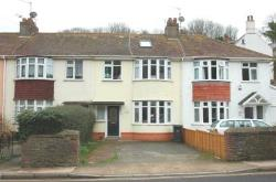 Terraced House To Let  Brixham Devon TQ5