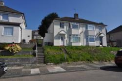 Semi Detached House To Let  Plymouth Devon PL5
