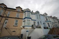Terraced House For Sale  Brixham Devon TQ5
