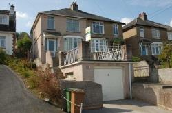 Semi Detached House For Sale  Plymouth Devon PL7