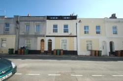 Flat To Let  Plymouth Devon PL1