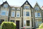 Flat To Let  Cardiff Glamorgan CF23