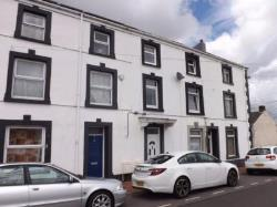 Terraced House For Sale  Swansea West Glamorgan SA5