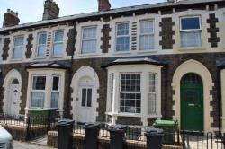 Flat To Let  Cardiff Glamorgan CF11