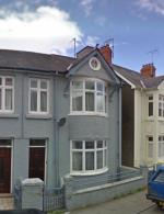 Terraced House To Let  Lampeter Ceredigion SA48