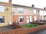 Semi Detached House To Let  Newbiggin by the Sea  Northumberland NE64