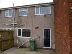 Terraced House To Let  Newbiggin  Northumberland NE64