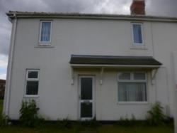 Semi Detached House To Let  Ashington Northumberland NE63