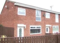 Terraced House To Let  North Seaton Northumberland NE63