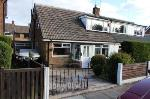 Semi Detached House To Let  Rochdale Greater Manchester OL12