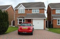Detached House For Sale  Rochdale Greater Manchester OL12