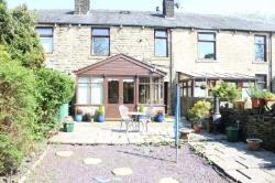 Terraced House For Sale  Littleborough Greater Manchester OL15