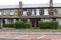 Terraced House To Let  Rochdale Lancashire OL16
