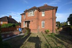 Semi Detached House For Sale  Ipswich Suffolk IP1