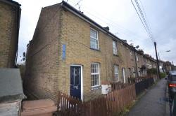 End Terrace House For Sale  Chelmsford Essex CM1