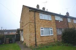 End Terrace House For Sale  Chelmsford Essex CM2