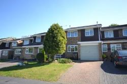 Semi Detached House For Sale  Harlow Essex CM19