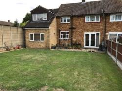 Semi Detached House To Let  Brentwood Essex CM13