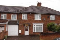 Terraced House To Let  Leicester Leicestershire LE2