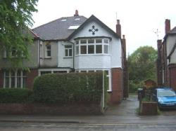 Semi Detached House To Let   West Yorkshire LS16