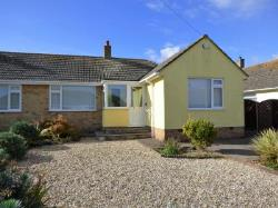 Semi - Detached Bungalow For Sale  Brixham Devon TQ5