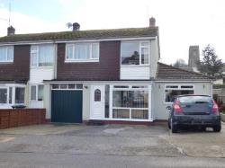 Semi Detached House For Sale  Brixham Devon TQ5