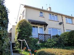 Semi Detached House For Sale  Paignton Devon TQ3