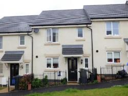 Terraced House For Sale  Dawlish Devon EX7