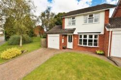 Detached House For Sale Dunchurch Rugby Warwickshire CV22