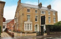 Flat For Sale  Rugby Town Centre Warwickshire CV22