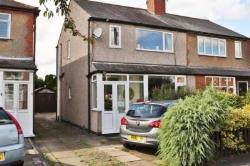 Semi Detached House For Sale Hillmorton Rugby Warwickshire CV22