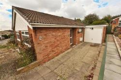 Detached Bungalow For Sale  Rugby Warwickshire CV21