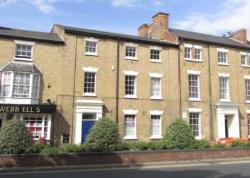 Flat For Sale Town Centre Rugby Warwickshire CV21