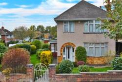 Detached House For Sale Hillmorton Rugby Warwickshire CV21