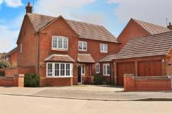 Detached House For Sale Crick Northampton Northamptonshire NN6