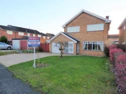 Detached House To Let  Rugby Warwickshire CV22