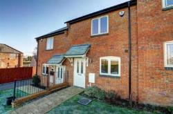 Terraced House For Sale Lilbourne Rugby Warwickshire CV23