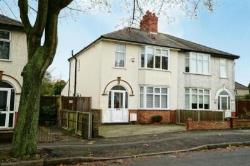 Semi Detached House For Sale Hillmorton Rugby Warwickshire CV21