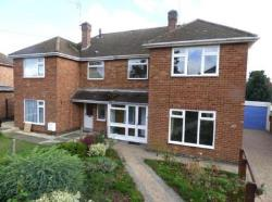 Semi Detached House To Let  Hillmorton Warwickshire CV21