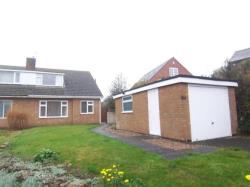 Semi Detached House To Let  Crick Northamptonshire NN6