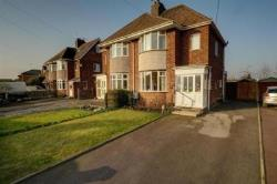 Semi Detached House For Sale Ryton On Dunsmore Coventry Warwickshire CV8