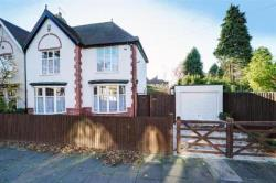 Semi Detached House For Sale  Nuneaton Warwickshire CV11