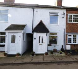Terraced House For Sale  Clifton Warwickshire CV23