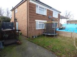Semi Detached House For Sale  Bilton Warwickshire CV21