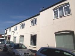 Flat To Let Railway Terrace Rugby Warwickshire CV21