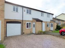 Terraced House For Sale Brownsover Rugby Warwickshire CV21